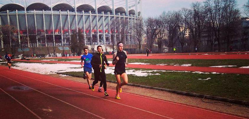Barem lot national triatlon 15.02.2014
