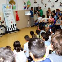 Start Campioni la Triatlon Ia Scoala Gimnaziala nr. 31 din Bucuresti
