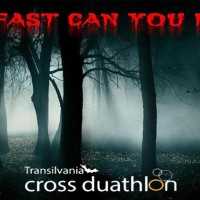 Campionatul European de Cross Duathlon