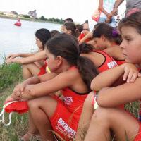 TriWeek - ziua a VIII-a si a IX-a: Campionatul National de Triatlon