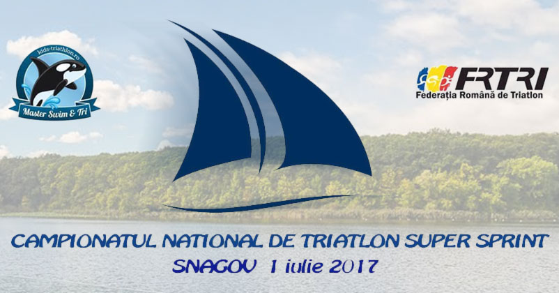 Arhiva CN Triatlon Supersprint