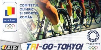 Comitetul Olimpic si Sportiv Roman sustine Federatia Romana de Triatlon