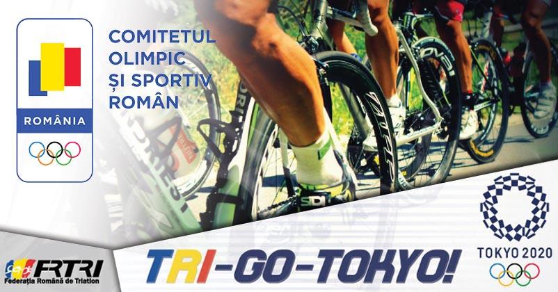 Comitetul Olimpic si Sportiv Roman sustine FRTRI si in 2018