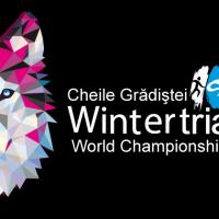 Campionatul Mondial de Wintertriathlon Cheile Gradistei