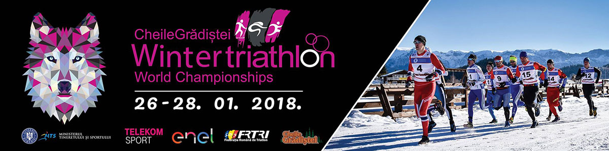 2018 Winter Triathlon World Championships
