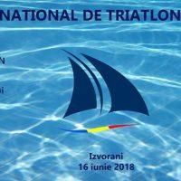 Campionatul National de Triatlon Supersprint