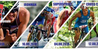 Campionate Nationale 2018 - program complet