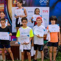 Campionatul National de Triatlon Supersprint 2018 - dominat clar de juniori