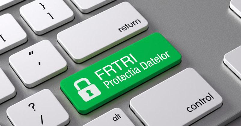 Politica de Confidentialitate a Datelor cu Caracter Personal