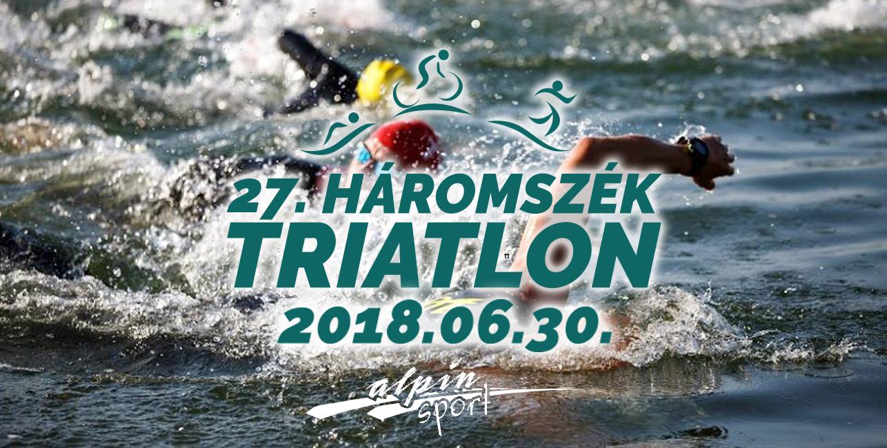 #27. Háromszék Triatlon