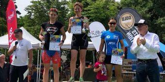 Pegas Triathlon Buftea 2018 - Etapa I Cupa Romaniei Bitnett RTS