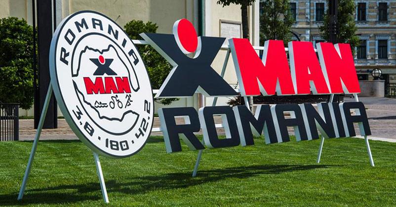 XMAN Romania 2018