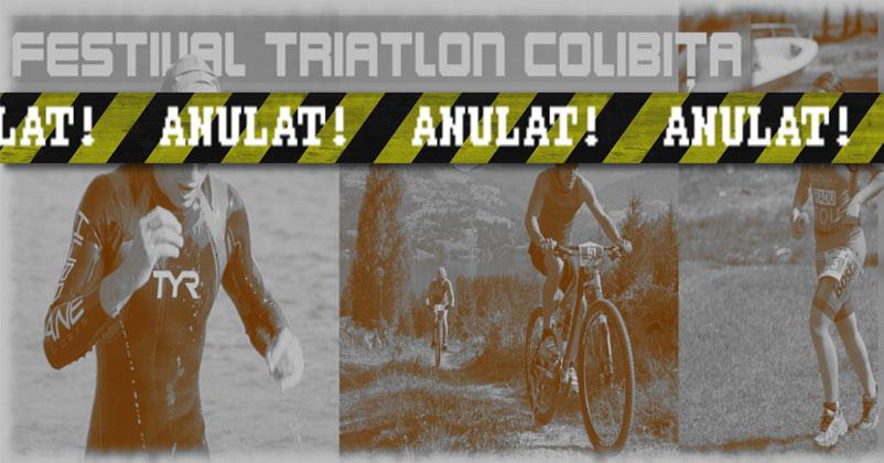 Comunicat primit din partea ACS Triathlon Bistrita
