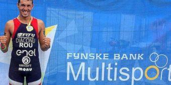 2018 Fyn ITU Multisport Triathlon World Championships