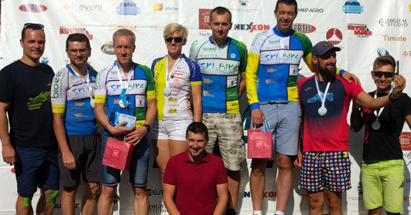 Haromszek Triatlon - etapa a II- a Cupei Romaniei la Cross Triatlon