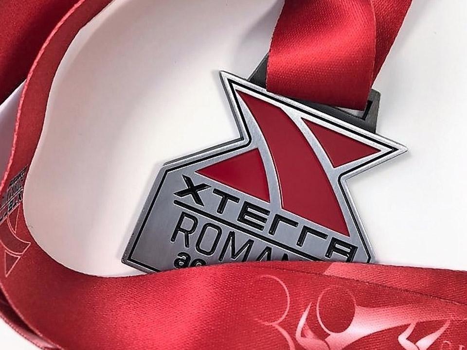 XTERRA România, la Tîrgu Mureș, în cel mai important circuit internațional de Cross Triathlon
