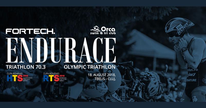 ENDURACE Triathlon Beliș - Triatlon în Munții Apuseni