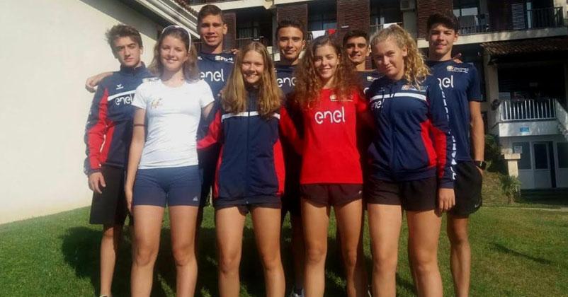 Campionatul Balcanic de Triatlon