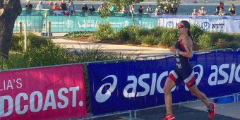 Campionatul Mondial de Triatlon Australia