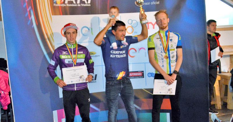 Campionatul National de Duatlon 2018