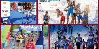 Romania - prezenta masiva in calendarul european 2019