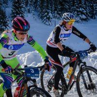 Campionatele Europene de Winter Triathlon în 22-24 februarie 2019