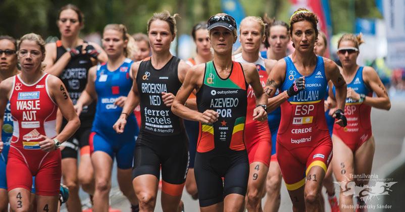 Campionatele Europene de Triathlon Multisport Tirgu Mures 2019 - tot ce trebuie sa stii pentru a reprezinta Romania