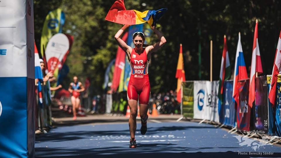 Campionatele Europene de Triatlon Multisport - Targu Mures