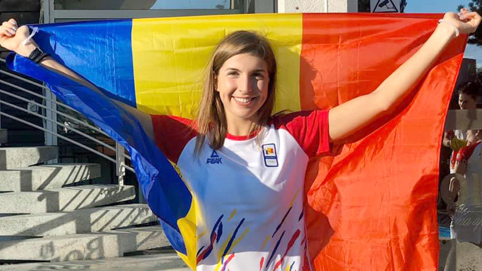 Jocurile Mondiale de Plaja de la Doha 2019 - prima medalie la Jocuri Majore pentru Triatlonul Romanesc